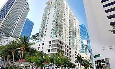 Building, 186 SE 12th Terrace, 0