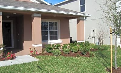 Building, 1456 Bella Coola Drive, 1
