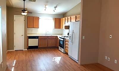 Kitchen, 6412 Saddle Up Ave, 1