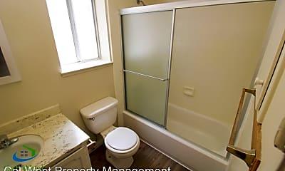 Bathroom, 1393 Lexington Dr, 2