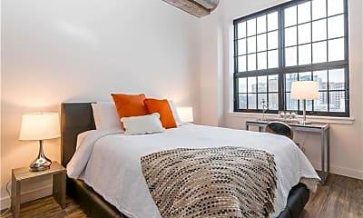 Bedroom, 121 Westmoreland Ave 408, 1