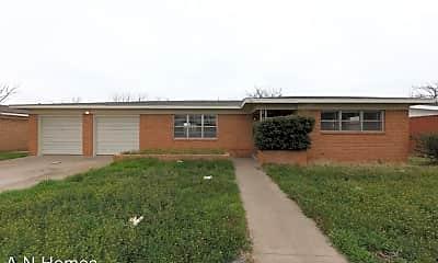 Building, 1607 E Everglade Ave, 0