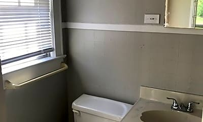 Bathroom, 247 Leo Ave, 1