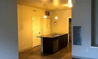 Kitchen, 211 N Linn St, 2