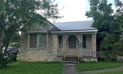 Building, 1944 Schley Ave, 0