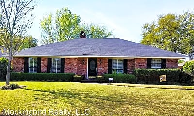 Building, 609 Rock Hollow Dr, 0