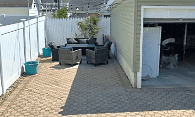 Patio / Deck, 115 18th Ave, 0