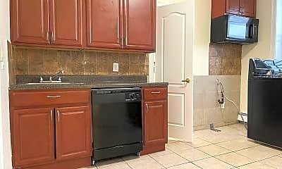 Kitchen, 434 Avenue C, 0