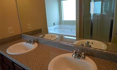 Bathroom, 3125 Englewood Dr, 2
