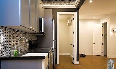 Kitchen, 228 Manhattan Ave, 2
