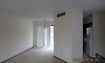 Living Room, 1556 S Sonora Dr, 1
