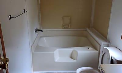 Bathroom, 1443 W 30th St, 2