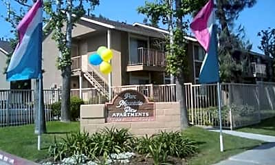 Parc Mountain View - 2 Bedroom Apartment Homes, 0