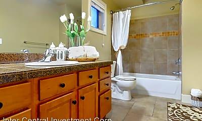 Bathroom, 116 13th Ave, 1