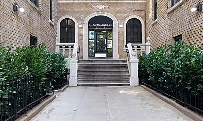 344 Fort Washington Avenue, 1