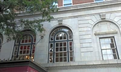 Sir Walter Apartments, 2