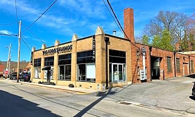 Building, 105 Pendleton St, 2