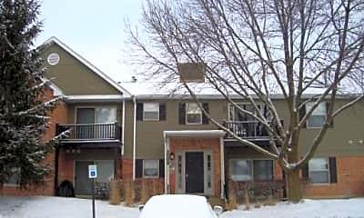 Building, 1509 Raymond Dr 202, 0