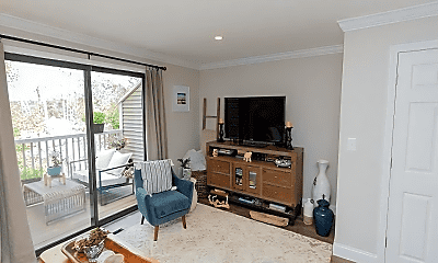 Living Room, 924 Fox Hollow Way, 0