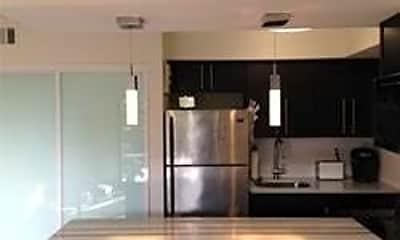 Kitchen, 1 Anchorage Way 209, 1