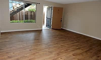 Living Room, 3662 32nd St, 1