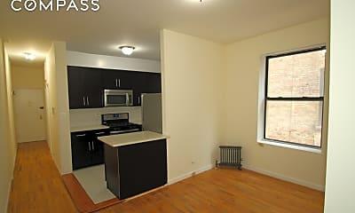 Kitchen, 532 W 152nd St 22, 0