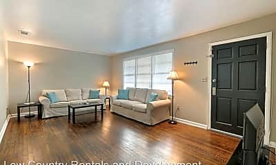 Living Room, 2211 E 56th St, 0