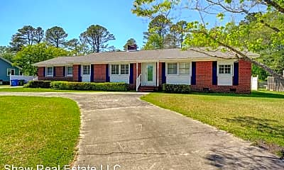 Building, 327 Pinecliff Dr, 0