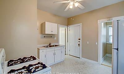 Bedroom, 1036 E Pearson St, 1