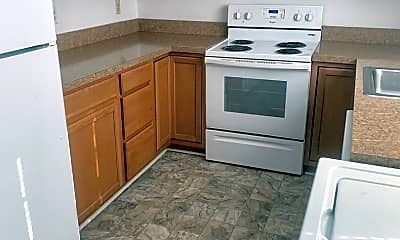 Kitchen, 100 Kings Mill Dr, 1