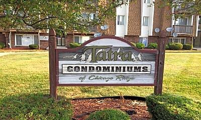 Tatar Condominiums of Chicago Ridge, 1