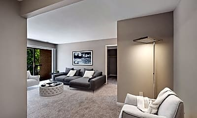 Spring Parc Apartments, 1