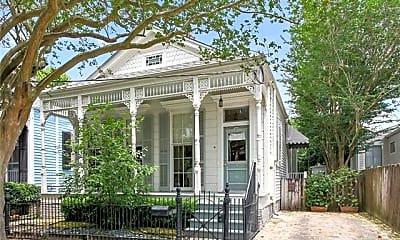 Building, 527 Webster St, 0
