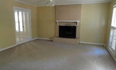 Living Room, 1102 Rendale Rd, 1