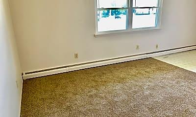 Living Room, 1210 Tower Blvd, 1