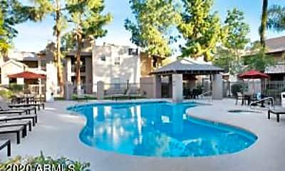 Pool, 14145 N 92nd St., 2