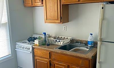 Kitchen, 2421 E Somerset St, 2