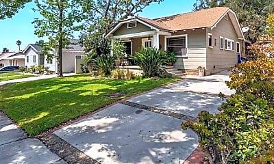Building, 901 E San Jose Ave, 0