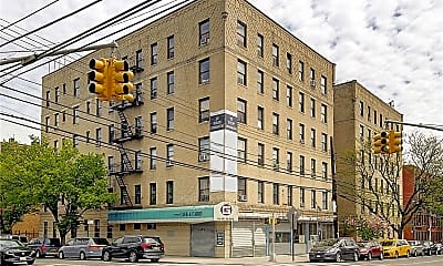 Building, 61-05 39th Ave G2, 0