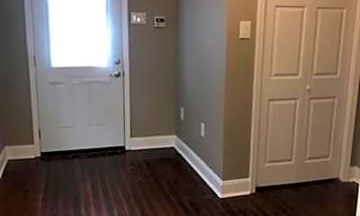Bedroom, 8325 Jeannette St, 2