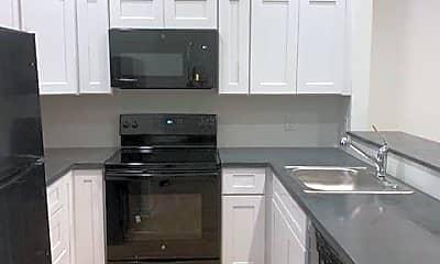Kitchen, 805 N. Carlisle Street, 1