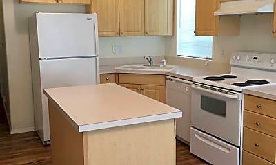 Kitchen, 967 SW Junction Pl, 2