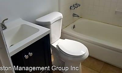 Bathroom, 1831 Grant Ave, 1