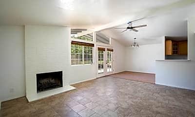 Living Room, 20525 Haynes St, 1