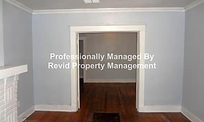 Bedroom, 3604 Douglass Ave, 1