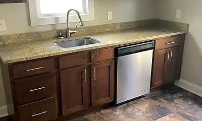 Kitchen, 162 Garrett St, 1