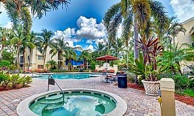 Pool, 5740 Rock Island Rd, 0