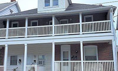 Building, 1440 Washington Ave, 0
