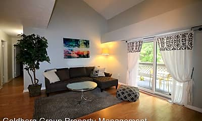 Living Room, 45 Windbrooke Cir, 1