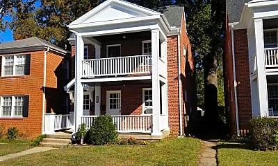 Building, 3416 Stuart Ave, 0